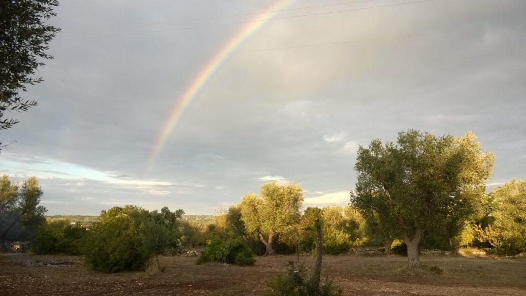 Arcobaleno - Trulli Eutopia